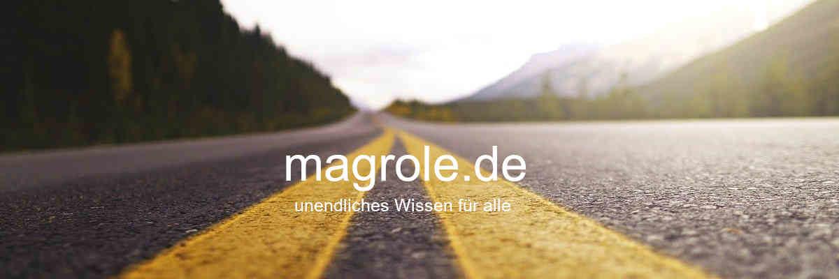 magrole.de - unendliches Wissen für alle
